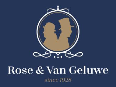Rose & Van Geluwe
